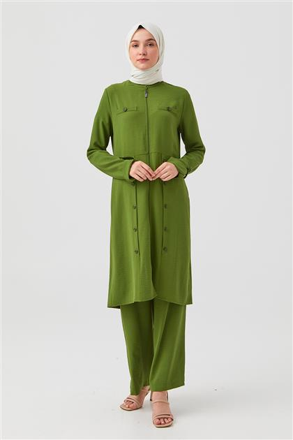 Suit-Green DO-B21-56005-25