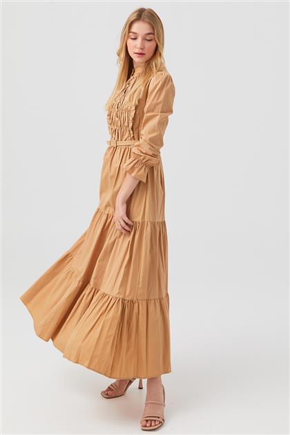 Elbise-Latte 12322276-152