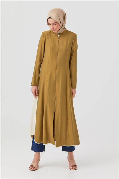 DO-B21-65023-33 ملابس خارجية-زيتوني