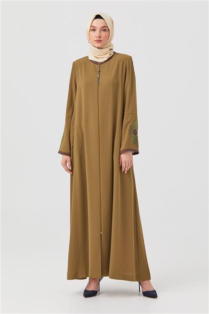 Topcoat-Olive DO-B21-55036-33