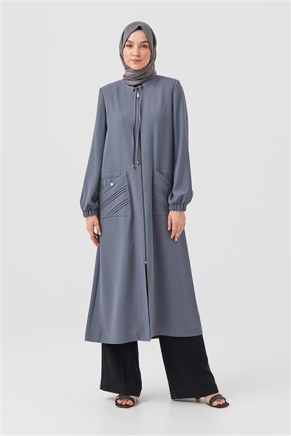 DO-B21-65029-28 ملابس خارجية-لون الفحم