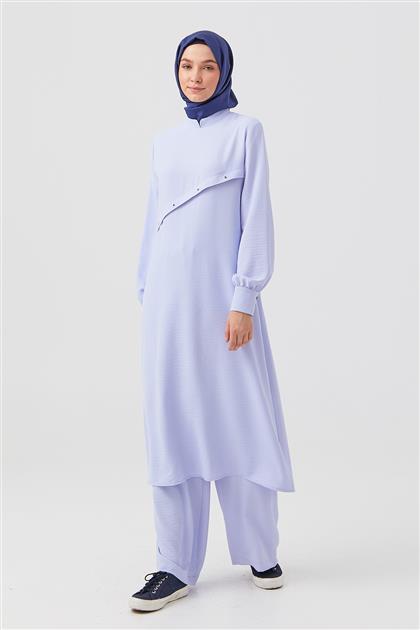 Suit-Light Blue DO-B21-56003-42