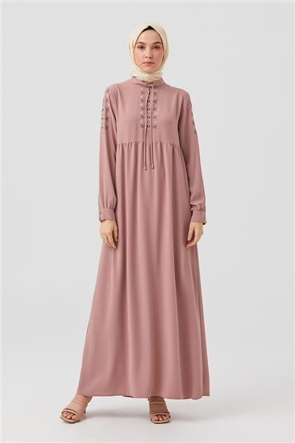 Elbise-Pudra DO-B21-63049-32