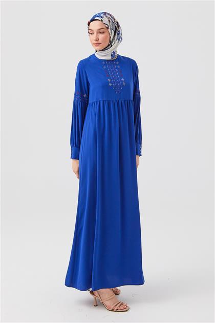 Elbise-Saks DO-B21-63015-74