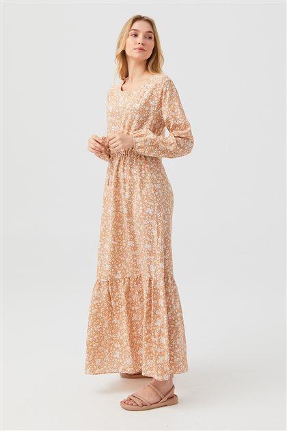 Elbise-Bej 1180025-11
