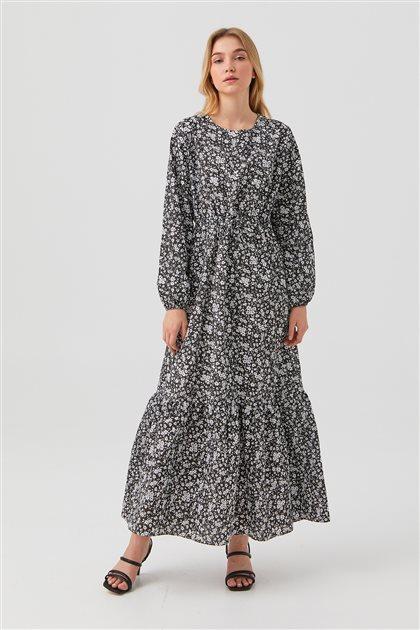 Elbise-Siyah 1180025-01