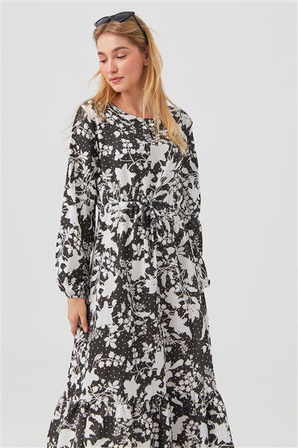 Elbise-Siyah 1180026-01