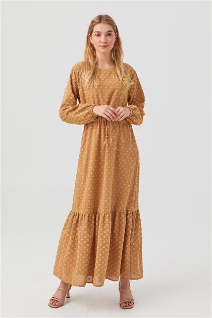 Elbise-Camel 1180032-46