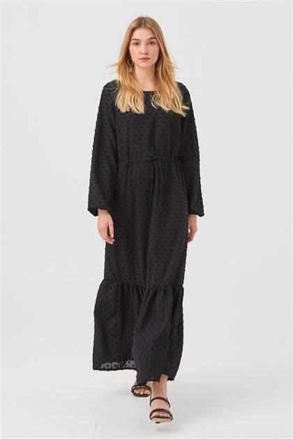 Elbise-Siyah 1180032-01