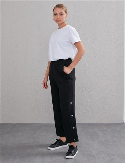 Pantolon-Siyah KA-A20-19125-12