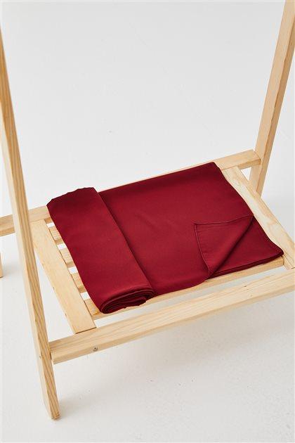 Scarf-Claret Red SPR15-67