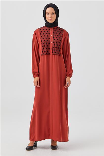 Elbise-Kiremit V20YELB17019-45