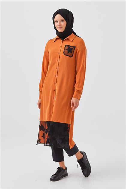 Tunic-Orange V19YTNK45014-34