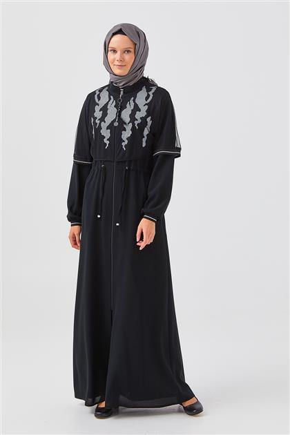 Pardesü-Siyah 720YPRD70163-01