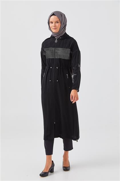Kap-Siyah 720YKAP73038-01