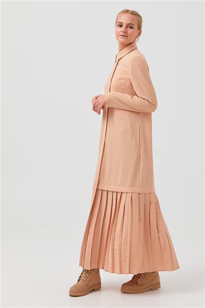 Elbise-Somon V20YELB17030-57