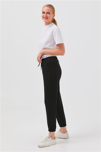 Pantolon-Siyah KY-A21-79035-01