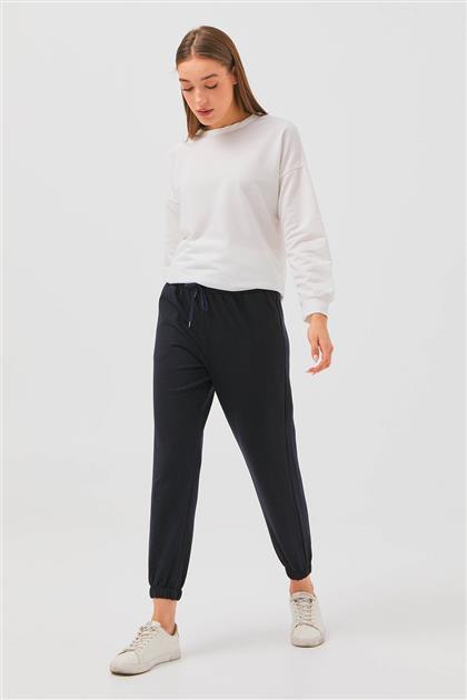 Pantolon-Lacivert KY-A21-79035-17