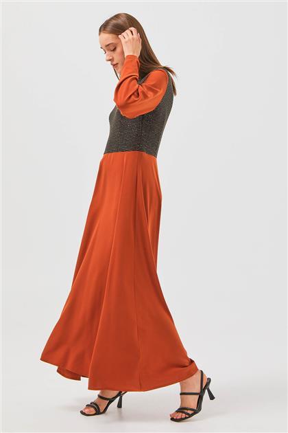 Elbise-Taba DO-B21-63024-51
