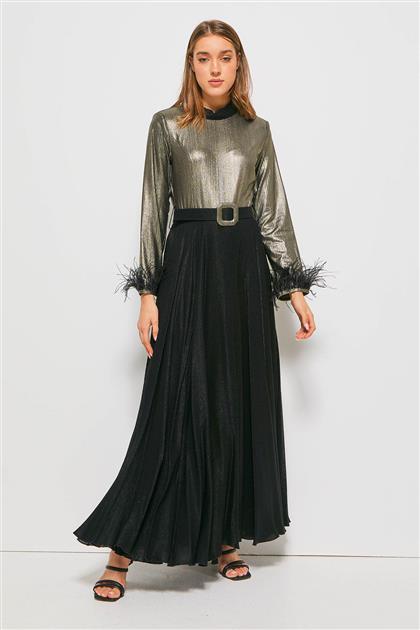 Elbise-Altın DO-B21-63054-63
