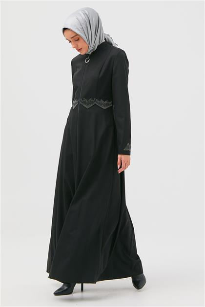 Pardesü-Siyah 720YPRD70143-01