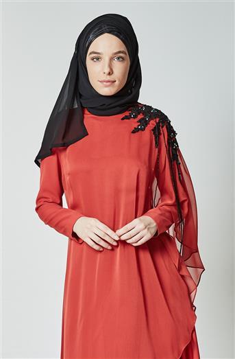 Abiye Elbise-Mercan KA-B7-23016-37