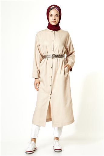 Trench Coat-Beige 8Y7566-11
