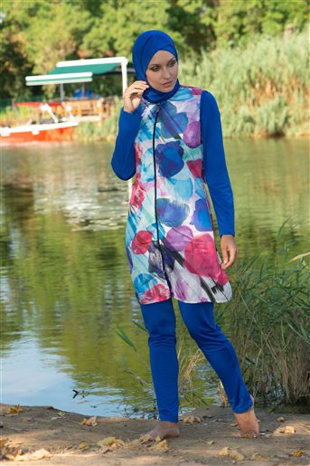 Swimwear-Color 1861-133