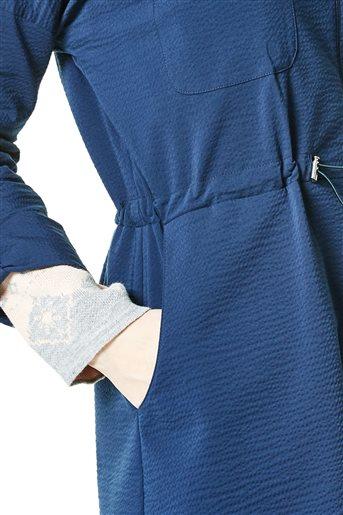 Kyr ملابس خارجية-كحلي KY-A8-85010-11