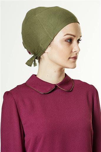 Armine Bonnets-Khaki 0301-51