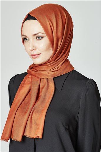 Kayra شال من- القطن KA-A8-SAL20-75