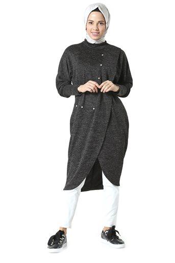 Tunik-Siyah 0514-01