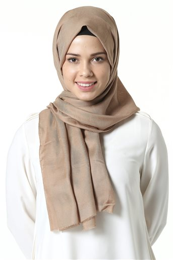 Kayra Cotton Shawl KA-A8-SAL20-45
