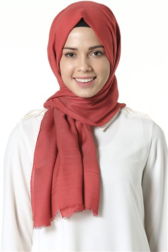 Kayra Cotton Silk Shawl KA-A8-SAL20-76