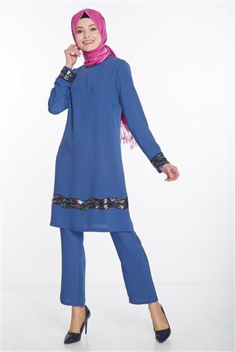 Suit-Indigo 14016-83