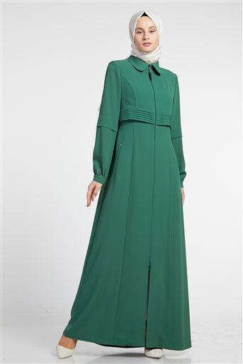 Topcoat-Green KA-B9-15077-25