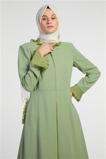 Topcoat-Green KA-B9-15094-25