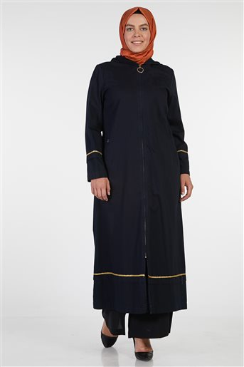 معاطف-أسود KA-B9-15043-12