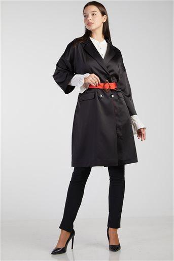 Ceket-Siyah KA-B9-13022-12