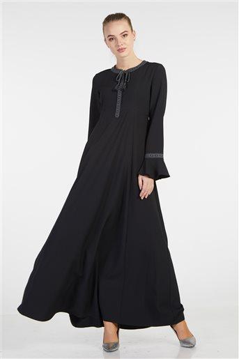 Dress-Black TK-Z7708-09