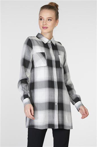 Shirt-Ecru TK-Z7907-35