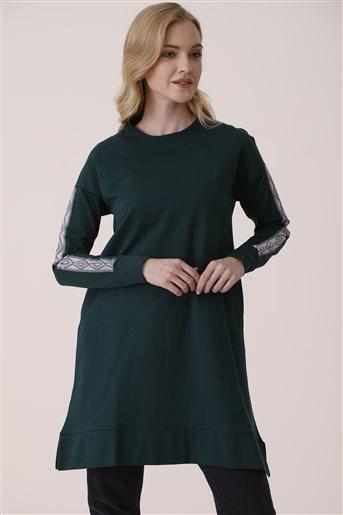 Tunic-Green 10300-21