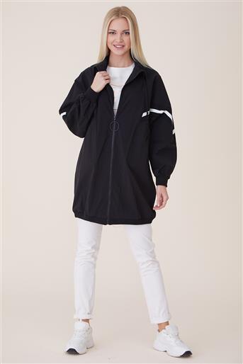 Tunic-Black 25031-01