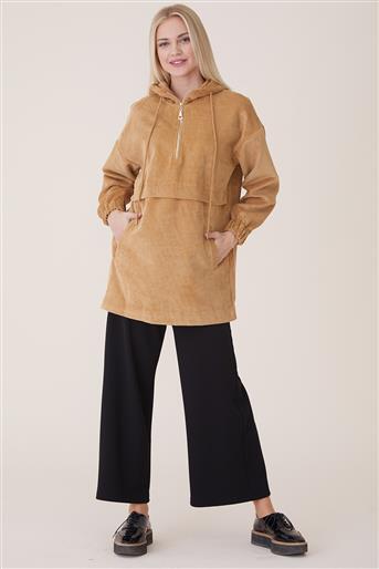 Sweatshirt-Beige 20944-11