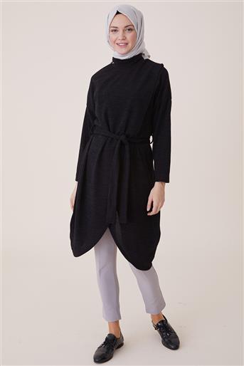 Tunic-Black 20925-01