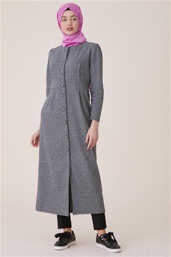 Abaya-Gray UU-9W6077-04
