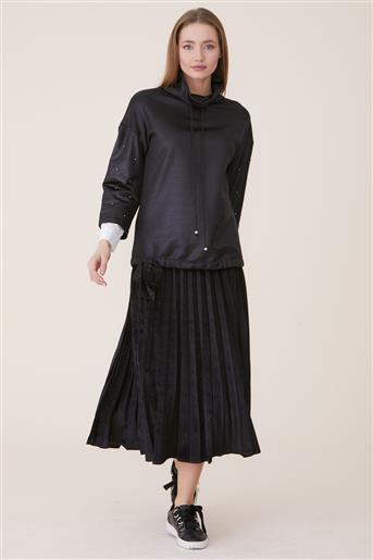 Bluz-Siyah KA-A8-10069-12