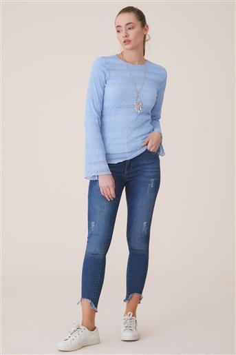 Kazak-Bebe Mavi 9506-118