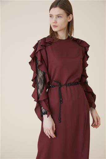 Tunik-Bordo KA-A9-21147-26