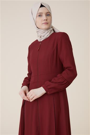 Kayra معاطف-بوردو ar-KA-A9-15054-26